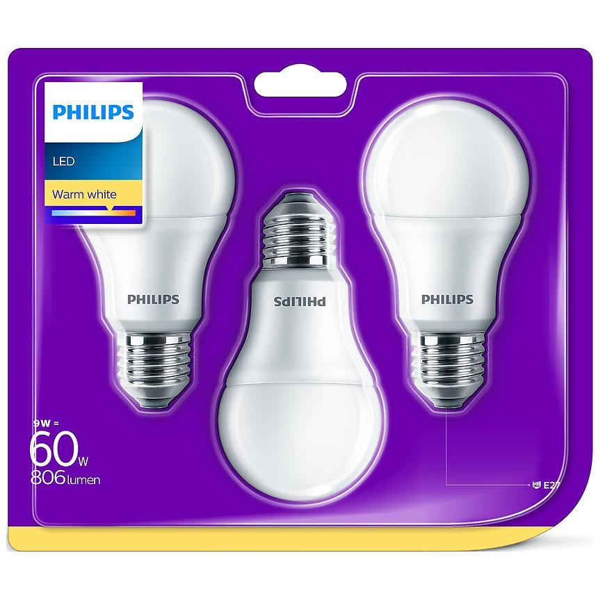 Žárovka LED 60W=8