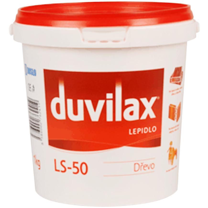 Duvilax LS-50 lepidlo na dřevo D2 1 kg Den Braven