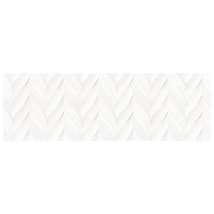 Nástěnný obklad Kefren blanco 25/75 EMIGRES