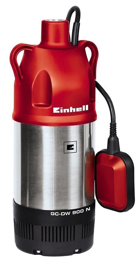 Ponorné tlakové čerpadlo GC-DW 900 N EINHELL