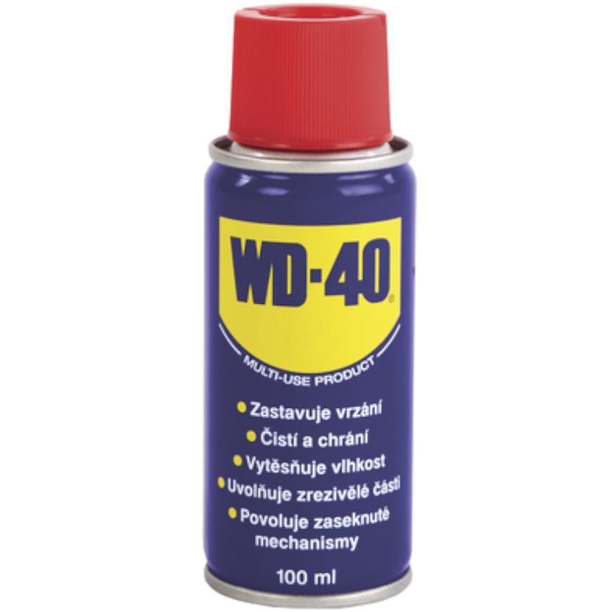 Univerzální mazivo WD-40 100 ml WD-40
