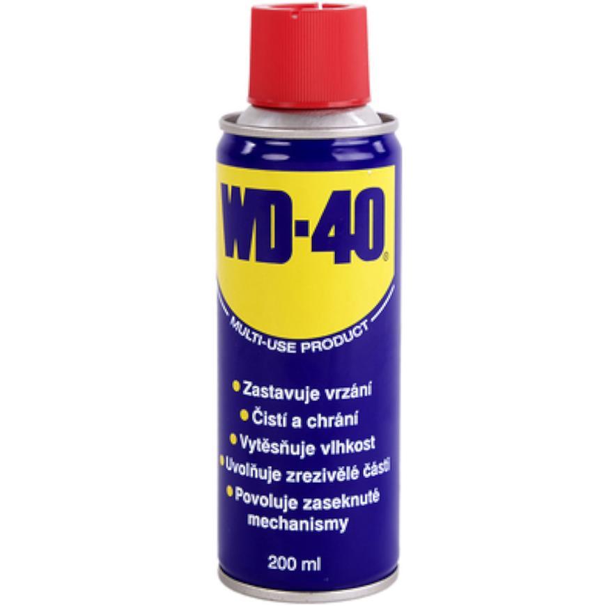 Univerzální mazivo WD-40 200 ml WD-40