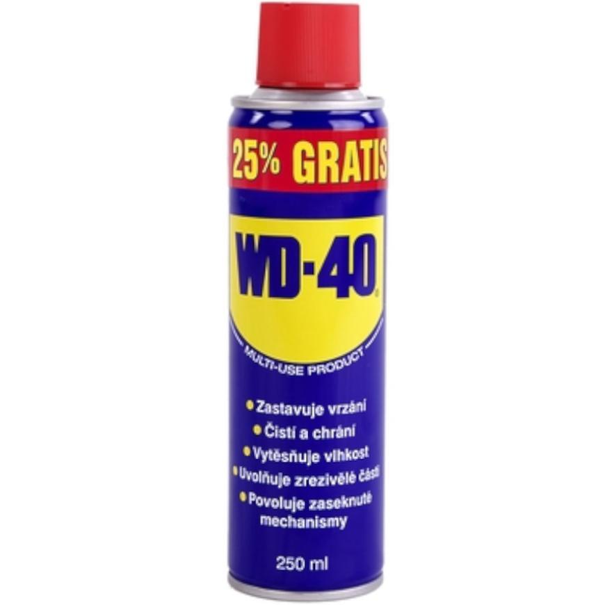 Univerzální mazivo WD-40 250 ml WD-40