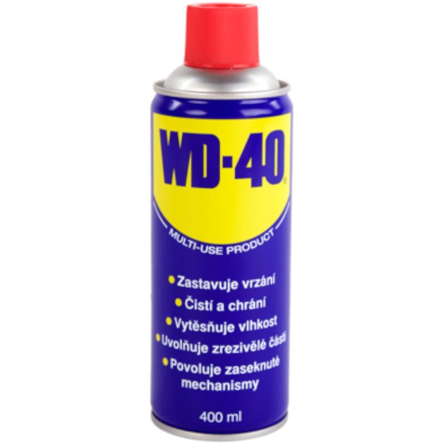 Univerzální mazivo WD-40 400 ml WD-40