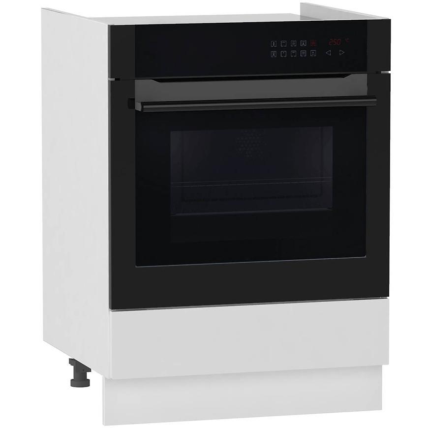 Kuchyňská skříňka Alvico DK60 S/1 Luxe Blanco BB BAUMAX